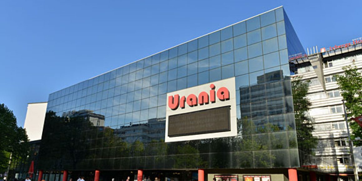 Urania (Berlin) Kommende Veranstaltungen
