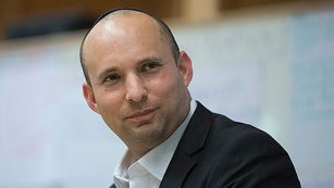 Liebermans Politpoker