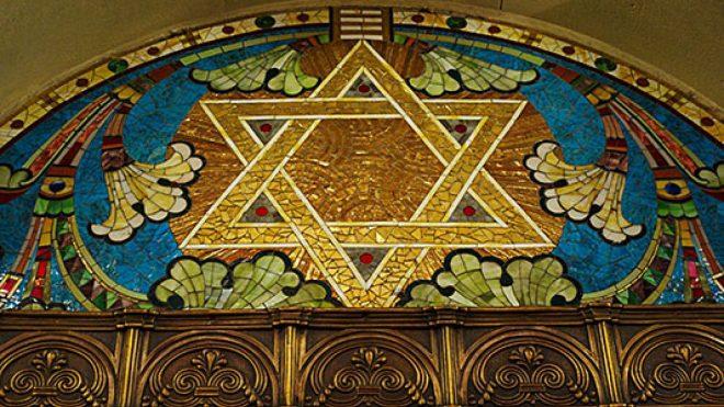 Neue Synagoge wird eröffnet