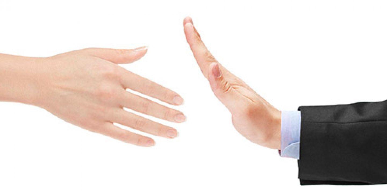 Der Mund Und Die Hand Der Tussi Allein BringenS Schon