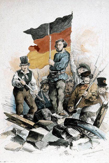 präsident der usa 1848