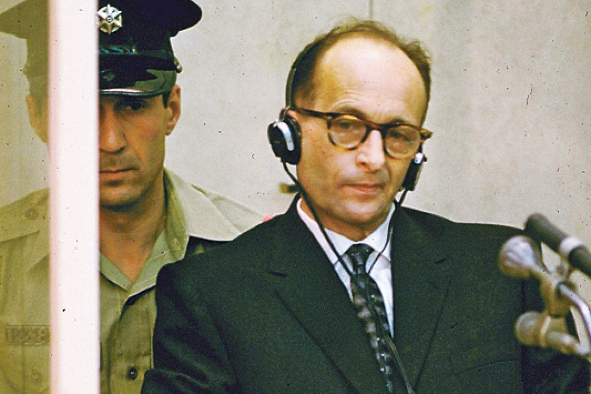 Schoa vor Gericht | Jüdische Allgemeine