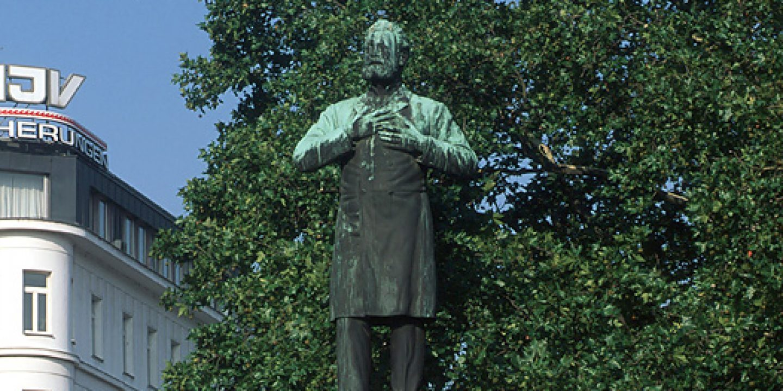 Experten: Wien soll Denkmal eines Ex-Bürgermeisters stürzen