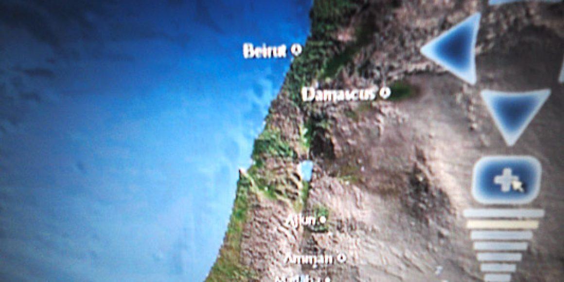 Jerusalem Karte Welt.Welt Ohne Israel Judische Allgemeine