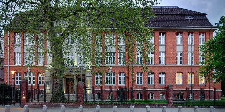 Jüdische Gemeinde Hamburg