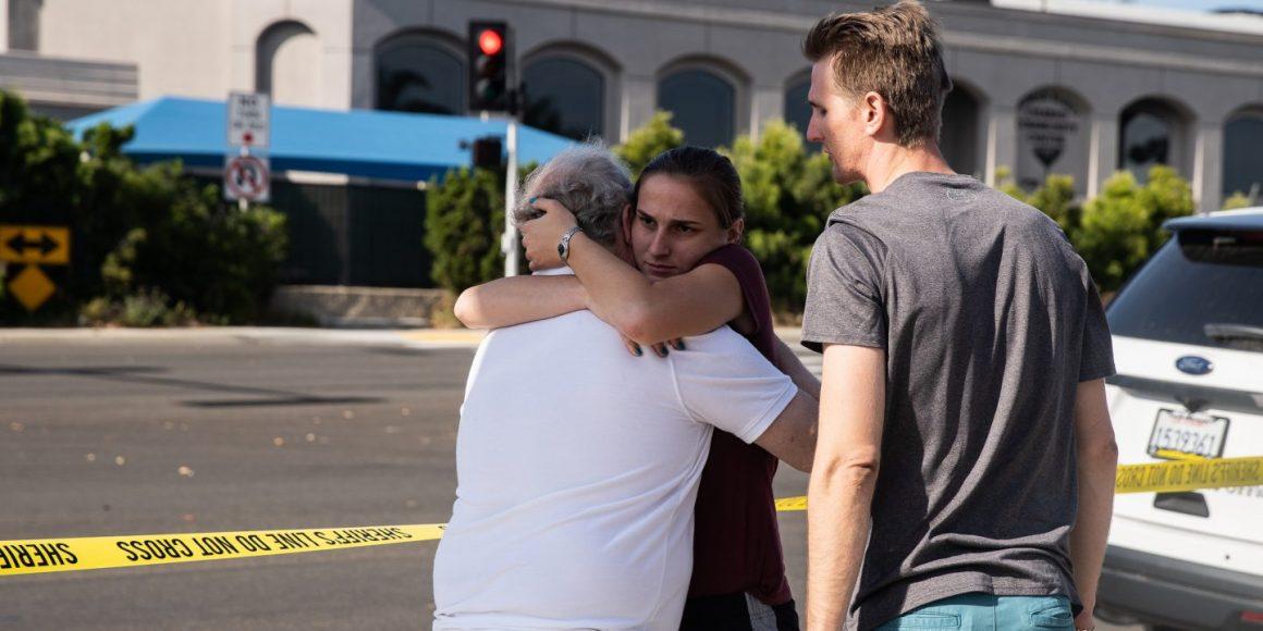 Trauer und Entsetzen nach Attentat
