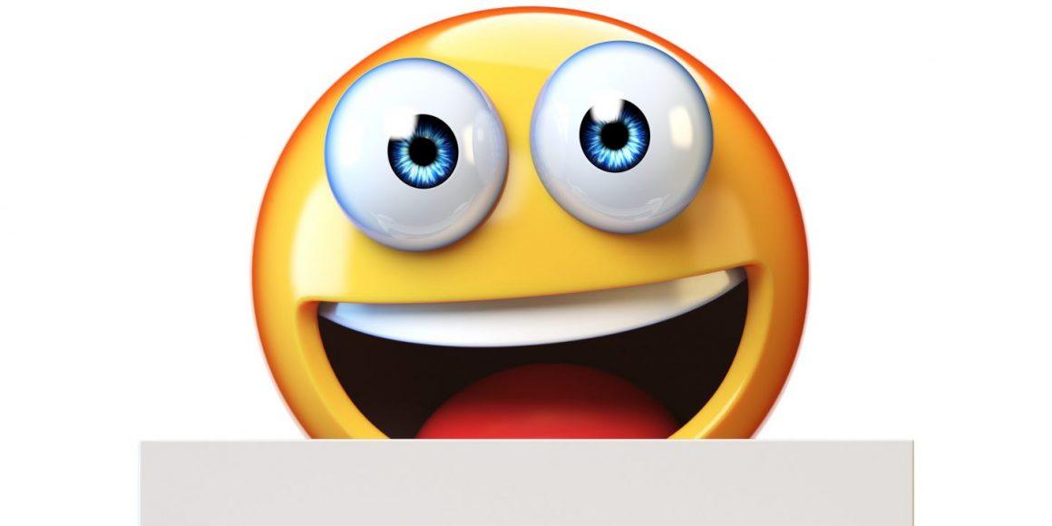 Smiley bitte Bestellformular für