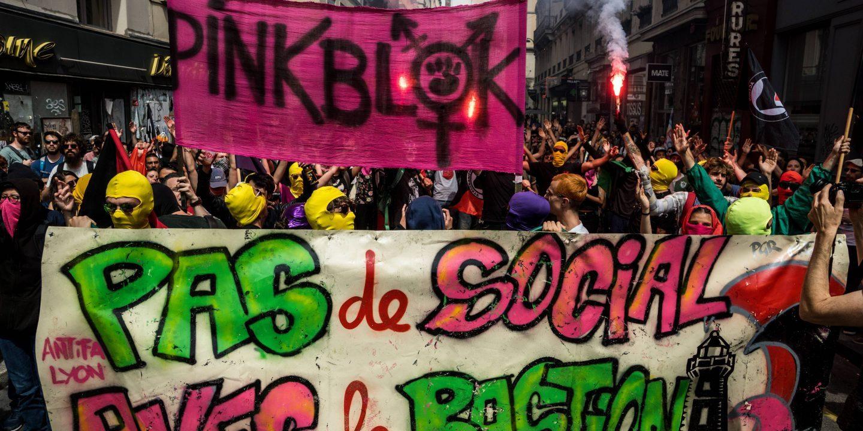 Verbot der rechtsextremistischen »Bastion social«