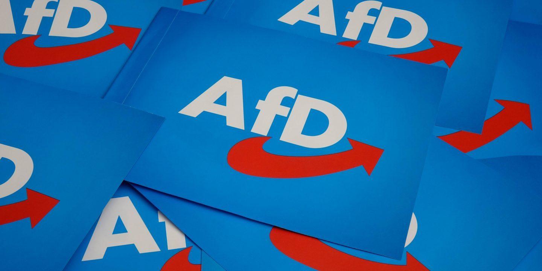 Zentralrat der Juden fordert klare Abgrenzung der Parteien von AfD