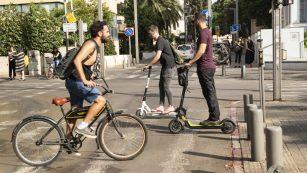 Israelis nach mutmaßlicher Vergewaltigung wieder frei