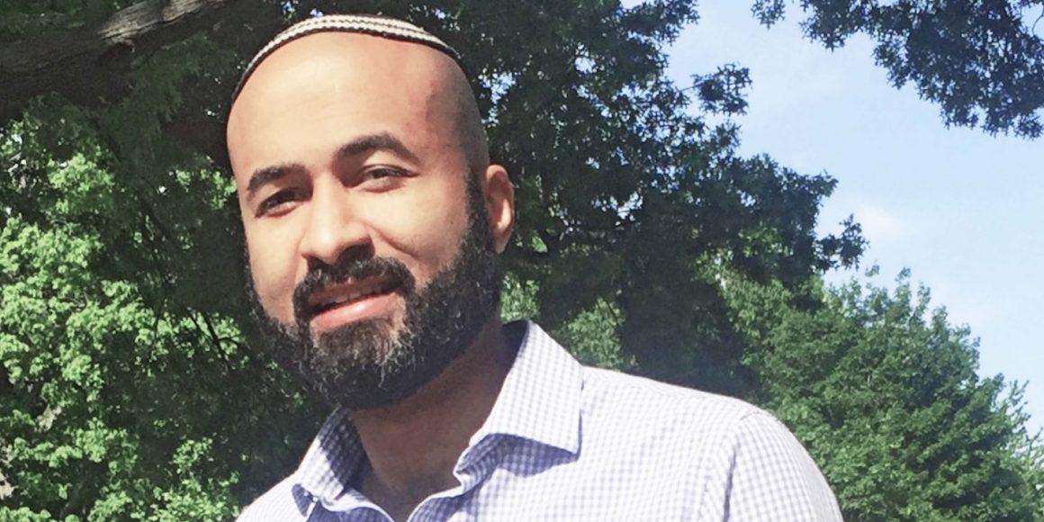 Rabbi for President Dario for America