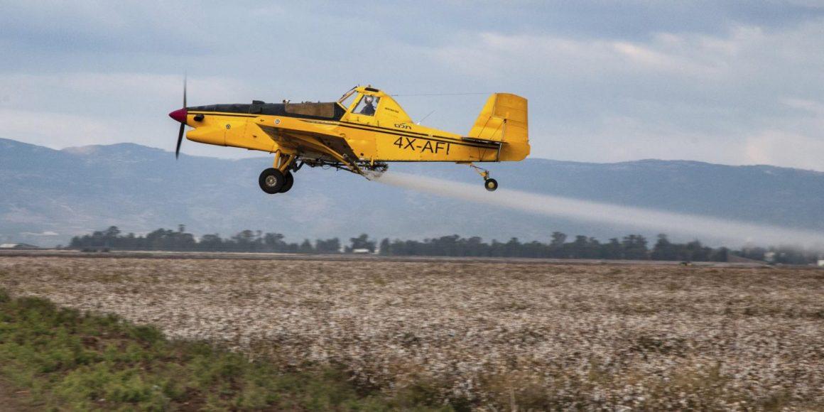 Israel beschießt versehentlich Zivilflugzeug