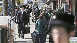 Ist der Brexit gut für Juden?