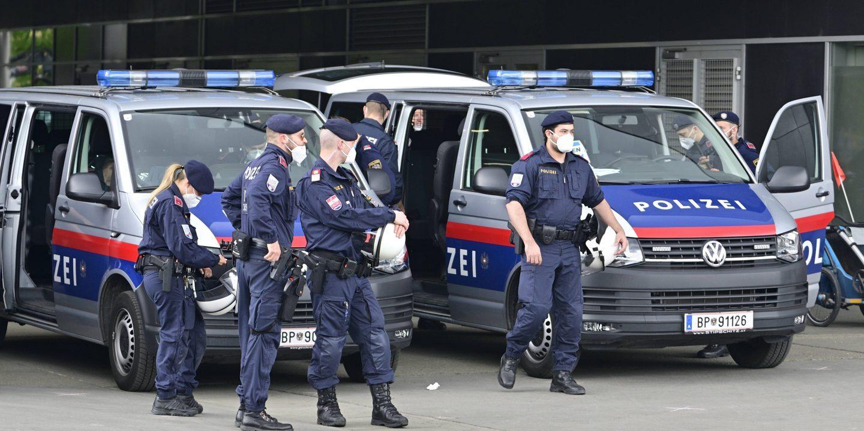 Mann in Österreich nach Angriff auf Jüdische Gemeinde Graz verurteilt