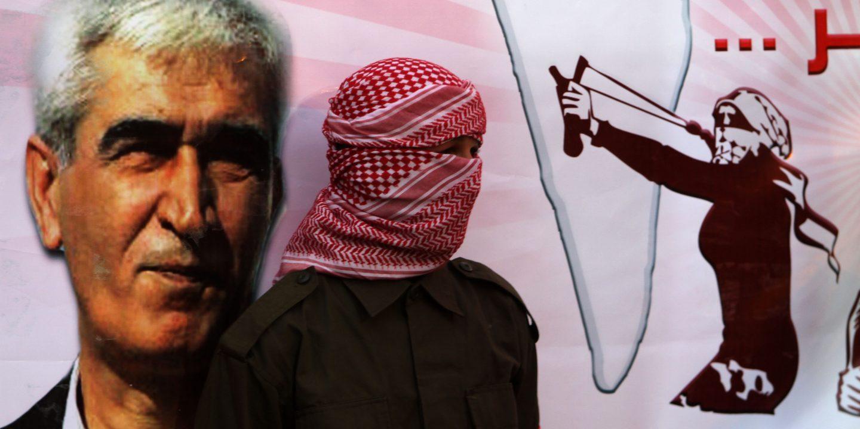 Gingen europäische Gelder an palästinensische Terroristen?