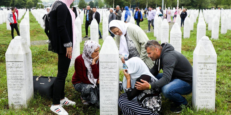 Auschwitz-Komitee begrüßt UN-Entscheidung zu Srebrenica